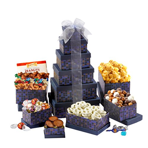 Broadway-Basketeers-Premium-Gourmet-Chocolates-Sweets-Gift-Tower-Kosher