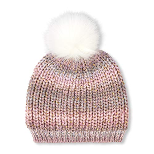 e99ad16db The Children's Place Big Girls' Beanie Cold Weather Hat