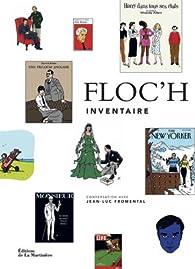 Floc'h inventaire par Jean-Luc Fromental