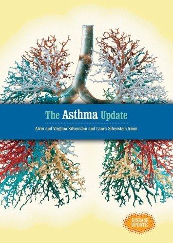 The Asthma Update (Disease Update) by Alvin Silverstein (2006-05-01) pdf epub