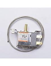 Universal Refrigerator thermostat WPF20 2 Feet Mechanical temperature control Freezer parts