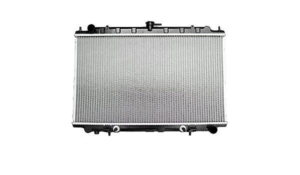 56MM Aluminum Radiator Fit HONDA CIVIC EK4//EK9,EG6//EG9,EM1 B16A VTEC 1992-2000