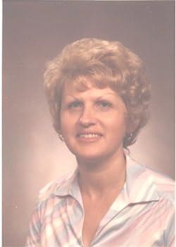 Brook Margaret Thomas