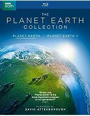 Planet Earth I & II Giftset [Blu-ray]