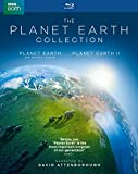 Best Bbcs - Planet Earth I & II Gift Set [Blu-ray] Review