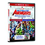 Marvel's Avengers (Ultimate Avengers / Ultimate Avengers 2 / Next Avengers) Triple Feature