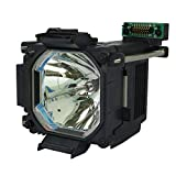 AuraBeam BL-FP230F Projector Replacement Compatible Bulb with Generic Housing for Optoma EX565UT TW610ST TX610ST
