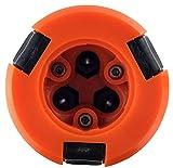 SportPro 210 Round Spring Powered BB Impact