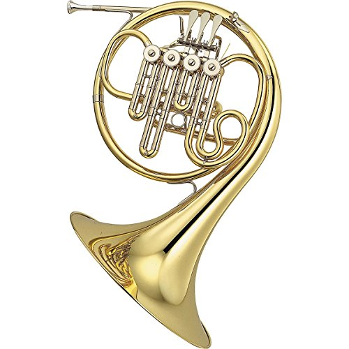 Yamaha YHR-322II Student Bb French Horn by Yamaha