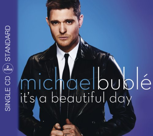 Michael Buble: It's A Beautiful Day (2track) (Audio CD)