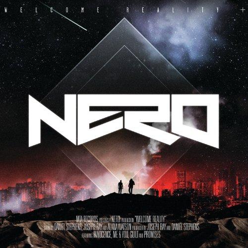Welcome Reality Nero product image