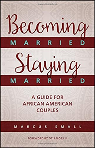 Book Becoming Married, Staying Married