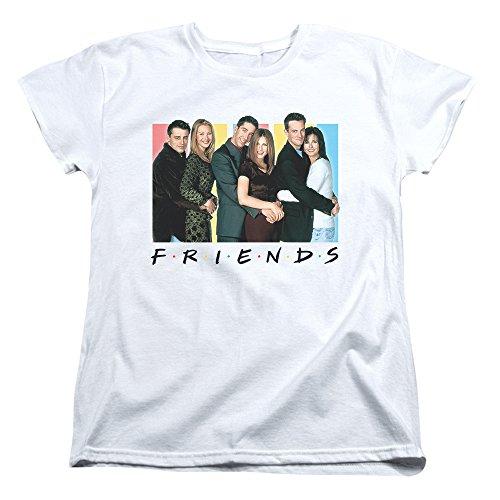 Popfunk Friends Cast Women