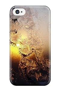 Iphone 4/4s Case Bumper Tpu Skin Cover For Artistic Accessories