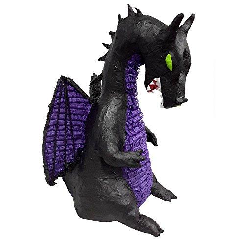 Black Dragon Pinata, 21