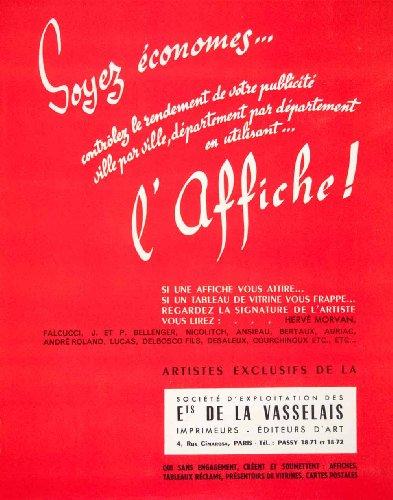 1953-lithograph-ad-vasselais-4-rue-cimarosa-paris-advertising-french-geveor-jif-original-lithograph-