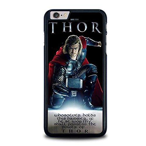 Coque,Thor Marvel Case Cover For Coque iphone 6 / Coque iphone 6s