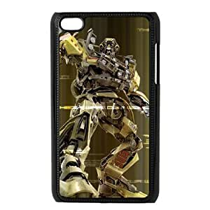 C-EUR Diy Phone Case Of Transformers For Ipod Touch 5 Case Cover