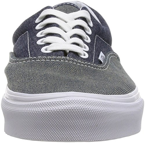 Bestelwagen Heren Sneakers Blauw