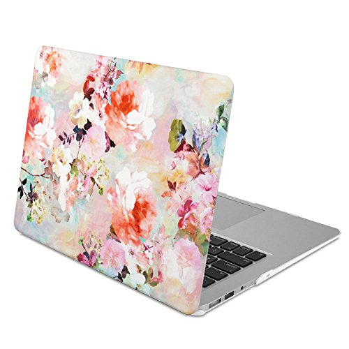 GMYLE Rubber Coated Frosted MacBook product image