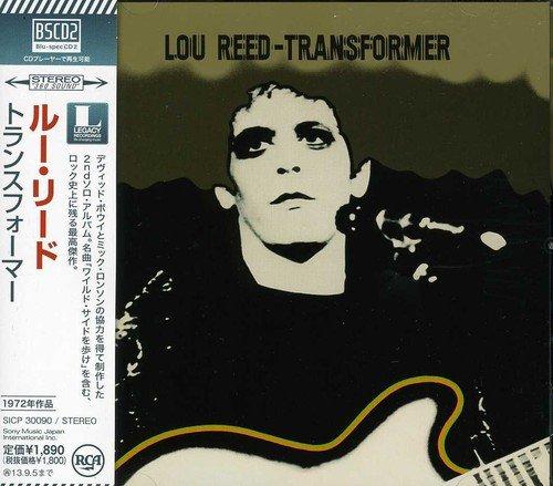 CD : Lou Reed - Transformer (Blu-Spec CD 2, Blu-Spec CD, Japan - Import)