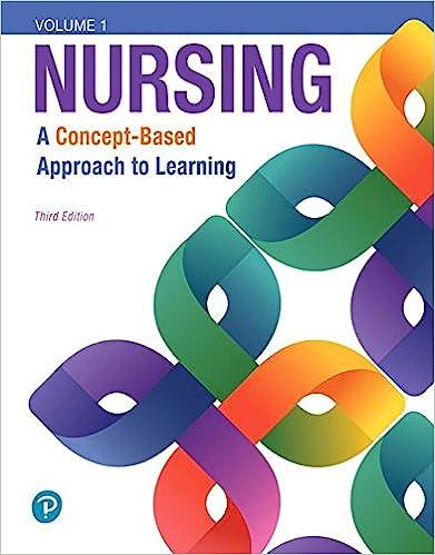 the concept of nursing