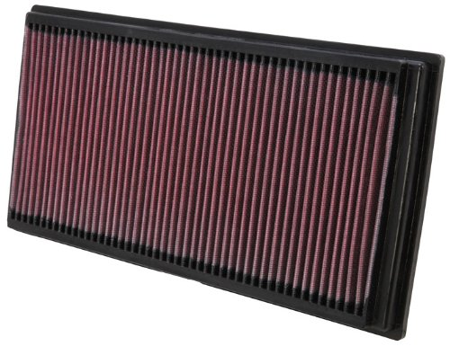 K&N 33-2128 High Performance Replacement Air Filter