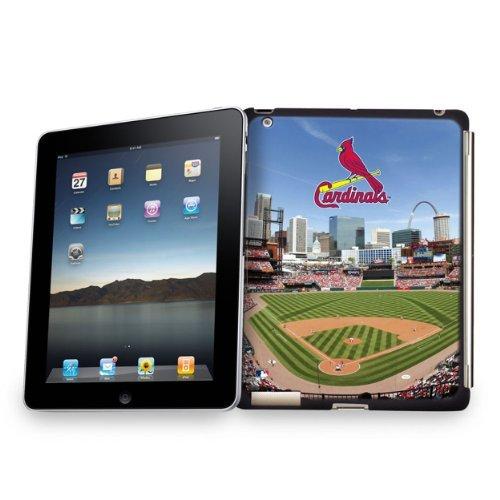 MLB St. Louis Cardinals iPad 3 Stadium Collection Baseball Cover