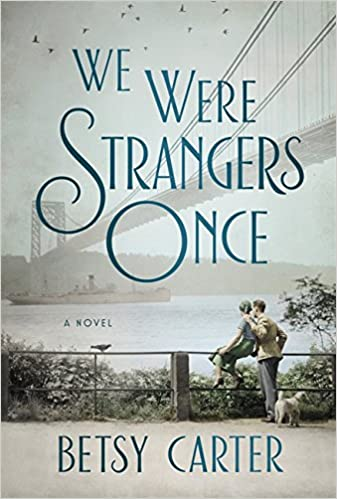 Book We Were Strangers Once