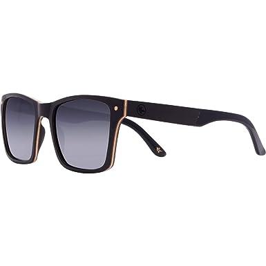86c33590582d Proof Eyewear Tamarack Polarized Sunglasses Ebony Grey Polarized ...