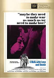 Walk With Love and Death [Import]