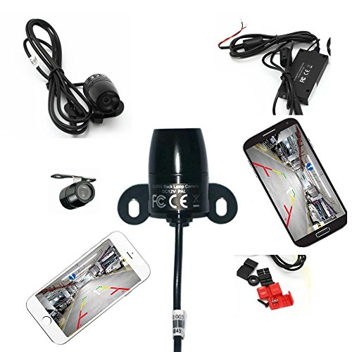 wireless car camera iphone - 6