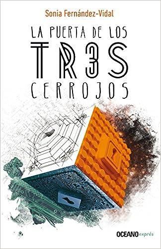 La puerta de los tres cerrojos (Spanish Edition): Sonia Fernández-Vidal: 9786077359814: Amazon.com: Books