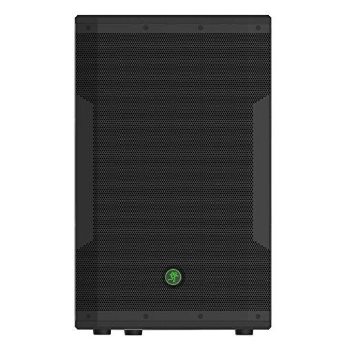 Mackie SRM550 – luidspreker (2-wegs, hal, wand-/plafonds, geïntegreerde luidsprekers, 800 W, 55 – 17000 Hz, 1%) zwart