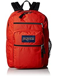 BIG STUDENT Backpack - HIGH RISK RED ( 2100 cu.in. )