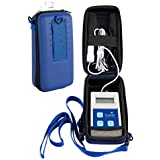 Bluelab BLU7000 METCARRYCASE for Combo Photographic-Light-Meters, natural