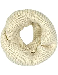 Tapp Collections™ Thick Knitted Warm Infinity Scarf