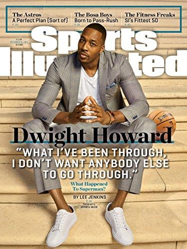 SPORTS ILLUSTRATED (Sport Story Magazine)