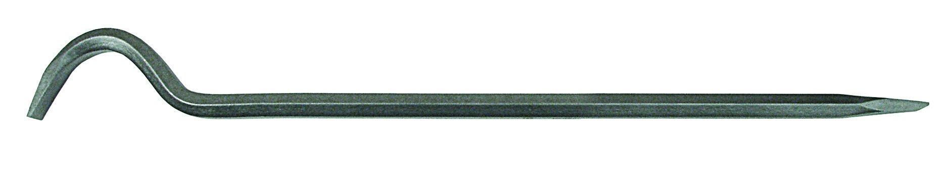 Mayhew Pro 41280 Black Oxide Finish Die Separating Bar