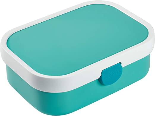 Rosti Mepal Mepal - Lunch box Campus - Caja Almuerzo - Turquesa ...