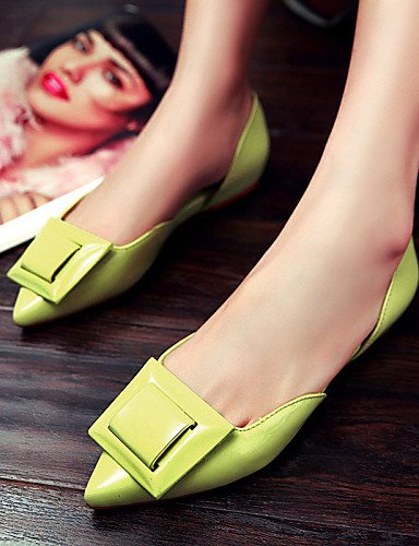 de piel zapatos mujer PDX tal de HwSvSq