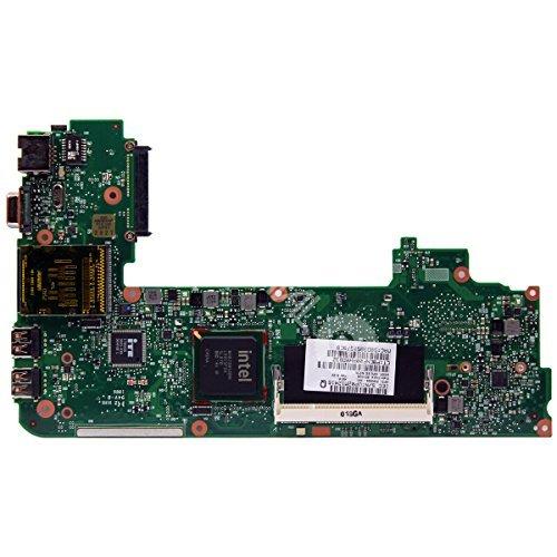 - 594804-001 HP CQ10 Netbook Motherboard w/ N270 1.6Ghz CPU (Renewed)