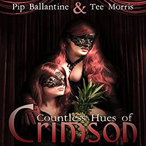 Countless Hues of Crimson Audiobook
