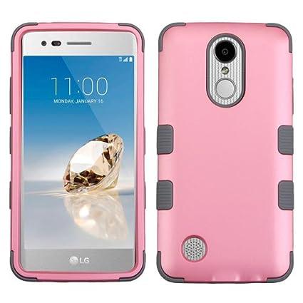 Amazon.com: LG Aristo/LG lv3 MS210/LG Fortune/LG Phoenix 3 ...