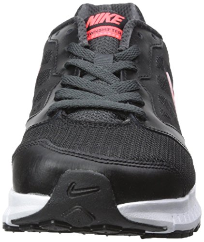 Nike Women's Downshifter 6 Black/Hyper Punch/Anthracite Running Shoe 7.5 Women US - Image 4