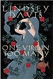 One Virgin Too Many, Lindsey Davis, 0892967161