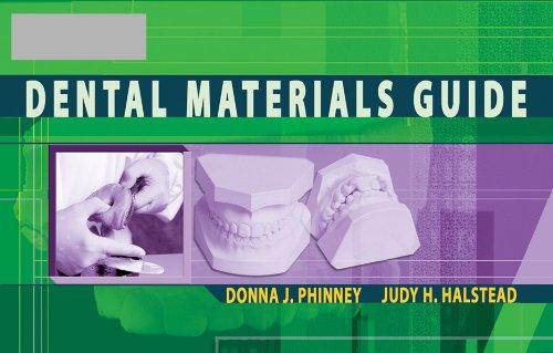 Download Delmar's Dental Materials Guide Pdf