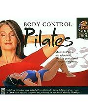 Body Control Pilates (mind, Body, Soul Series)