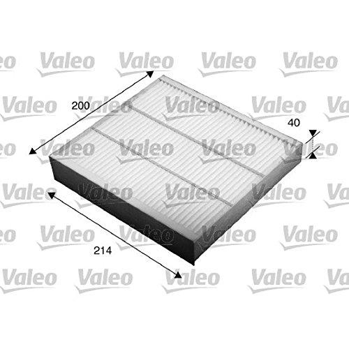 Valeo 715532 Filtre air de lhabitacle