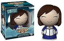 Funko Dorbz: Bioshock Action Figure - Elizabeth